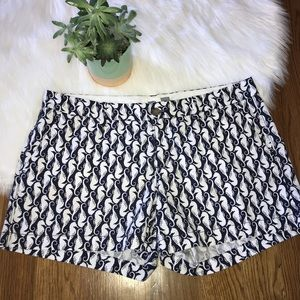 Old Navy Seahorse Shorts Women's Size 12